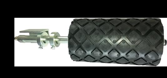 Belt speed roller BSR