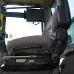 binnenkant truck